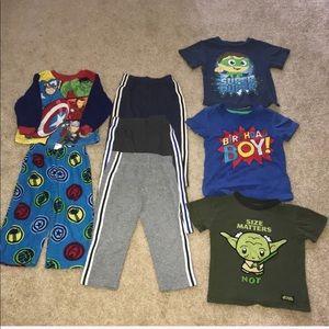 Other - Bundle boy's clothes